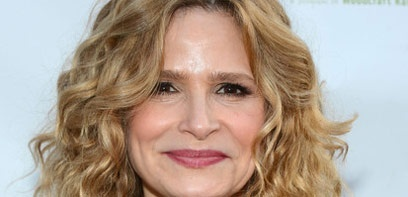Kyra Sedgwick guest star de Brooklyn Nine-Nine